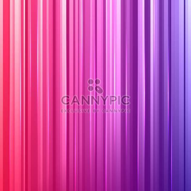 Violette Aurora Borealis-Hintergrund - Kostenloses vector #131345