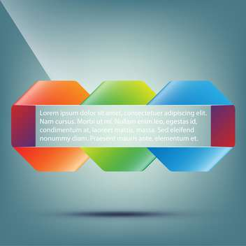 abstract background for business design - vector gratuit #133005