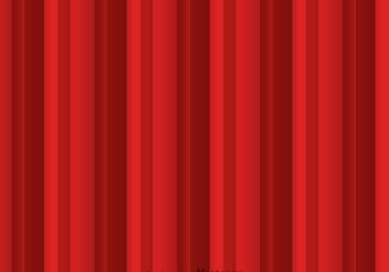 Red Maroon Line Background - vector gratuit(e) #138745