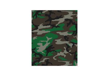 Camouflage Pattern - Free vector #139265
