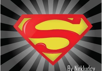 superman - Free vector #139895