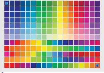 Colors - vector #141745 gratis
