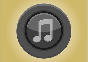 Music Symbol - Free vector #142195