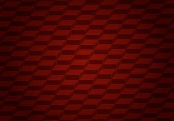 3D Maroon Background Vector - Kostenloses vector #144175