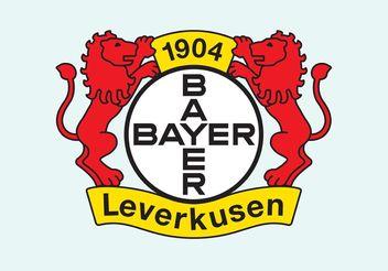 Bayer Leverkusen - Free vector #148425