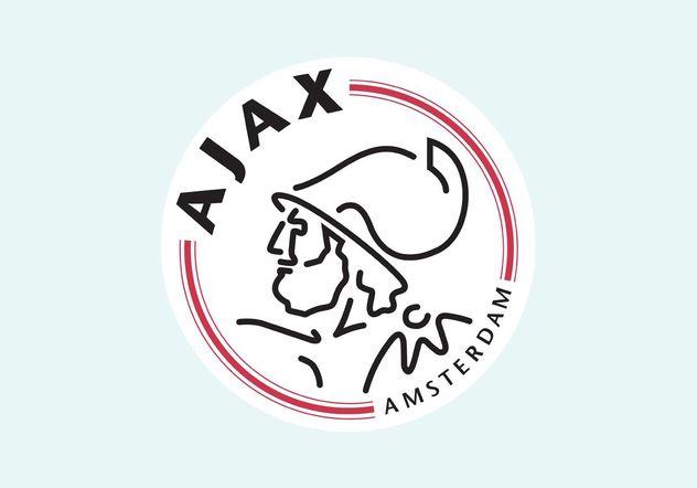 Ajax FC - vector #148435 gratis