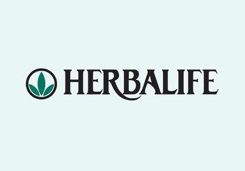 Herbalife - vector gratuit #148765
