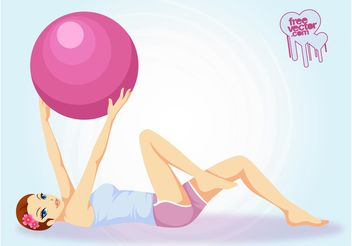 Exercise - Free vector #148795