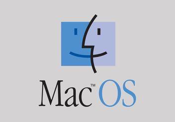 Mac OS - vector gratuit(e) #153715