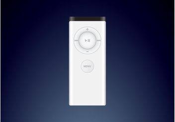 Remote - Free vector #153725