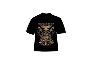 T-shirt Vector Design - Free vector #155375