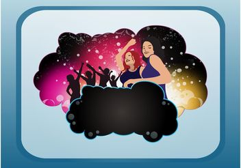 Party Vector - vector #155805 gratis