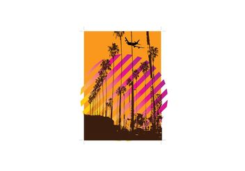 California Dreaming - Free vector #162285