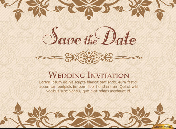 Background Images For Marriage Invitation was perfect invitations template