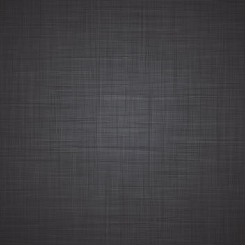 Grey Linen Texture Background - vector gratuit #167385