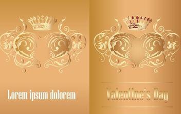 Valentine Vector Artwork 2 - vector gratuit(e) #169315