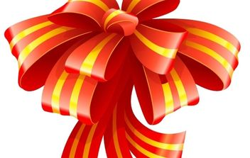 gift decoration - vector #169675 gratis