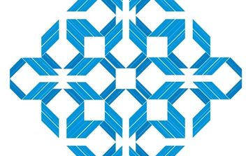 Diamond Squares - Free vector #169915
