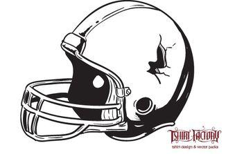 Helmet - бесплатный vector #171395