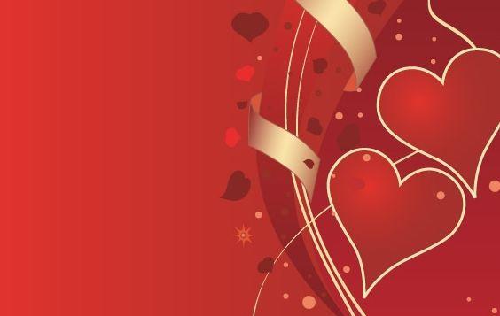 Valentines Background - Free vector #172405