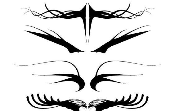 Random Free Vectors Part 9 - vector gratuit #172575