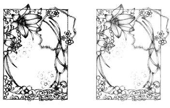Sketchy Frames - Free vector #172795