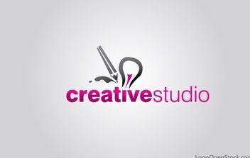 Creative Studio - Free vector #176755