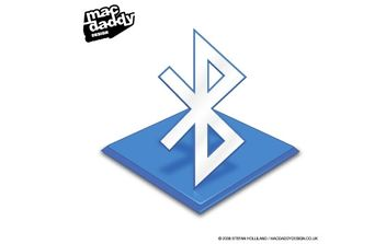 Bluetooth Logo - Free vector #180665