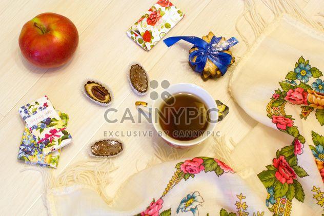 Шоколадный десерт - Free image #182645
