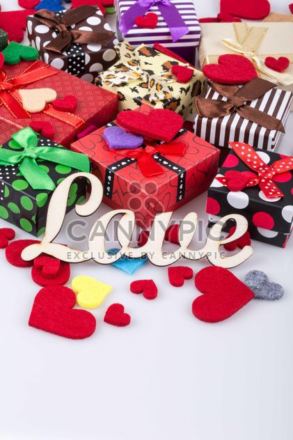 Подарки для день Валентина - бесплатный image #182995