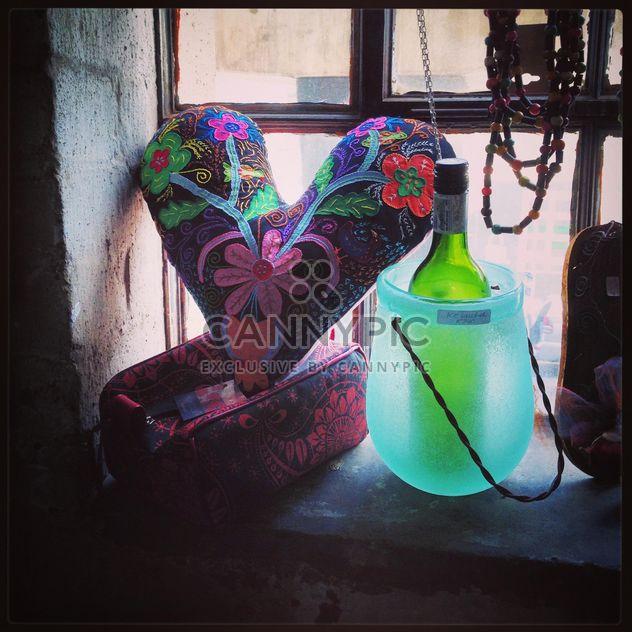 Цветные сердца стиле - бесплатный image #183575