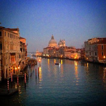 View of Venezia, Italy - image #183585 gratis