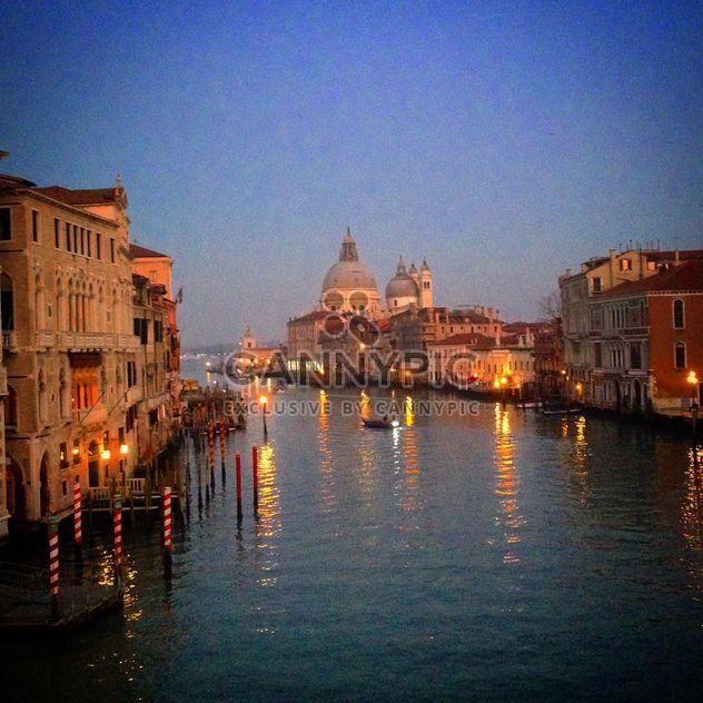 Vista de Venecia, Italia - image #183585 gratis