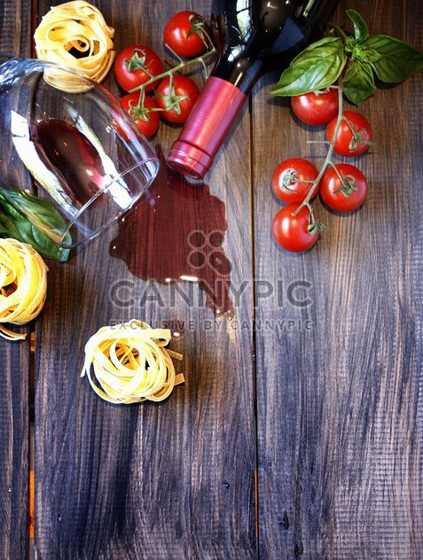 Food still life - Free image #183875