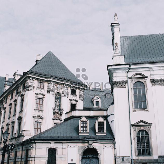 Arquitetura de Wroclaw - Free image #184305