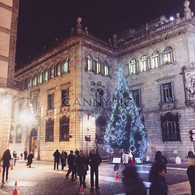 Navidad en Barcelona - image #184325 gratis