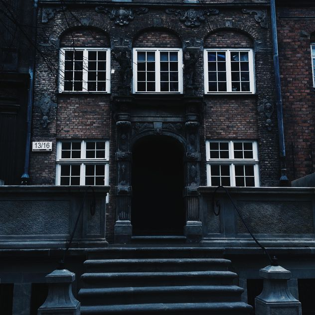 Streets Of Gdansk - Kostenloses image #184475
