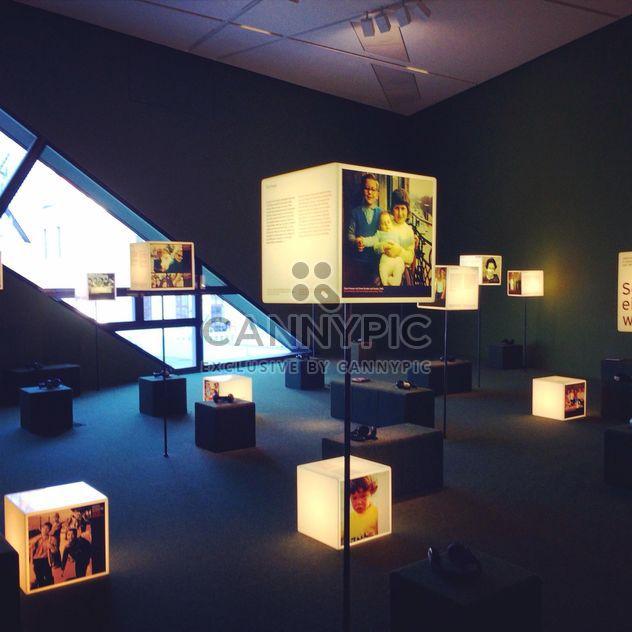 Museo judío de Berlín - image #185705 gratis