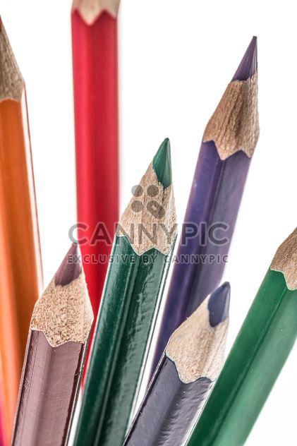 lápis coloridos - Free image #185765