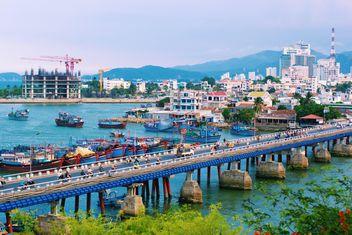 Vietnam, Nha Trang - Free image #185865