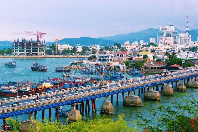 Vietnam, Nha Trang - Kostenloses image #185865