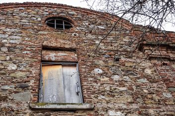old building - image gratuit #185925