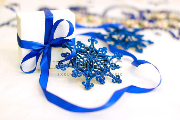 Christmas gift - Free image #186015