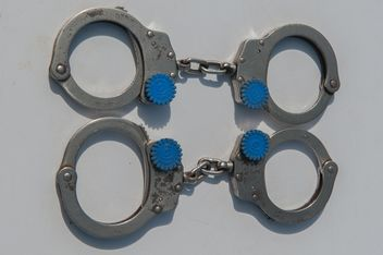 Handcuffs - Free image #186325