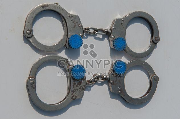 наручники - бесплатный image #186325
