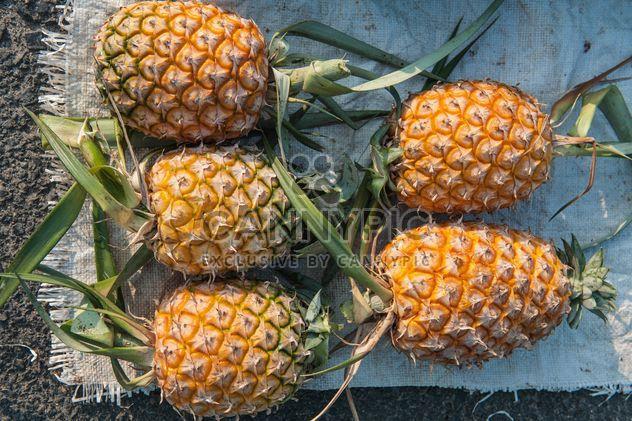 Pineapple - Free image #186415