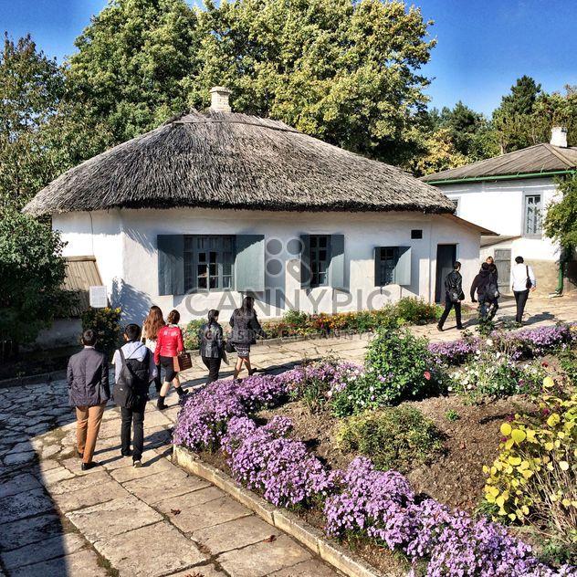Museum-Reserve mit dem Namen von Lermontow - Free image #186625
