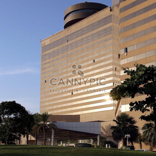 Grand Hyatt Hotel en Dubai - image #186685 gratis
