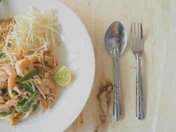Thai noodle - image gratuit #186915