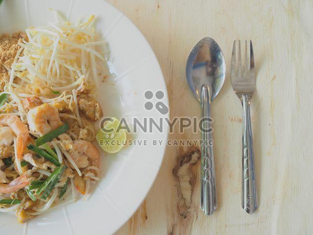 Thai Nudeln - Kostenloses image #186915